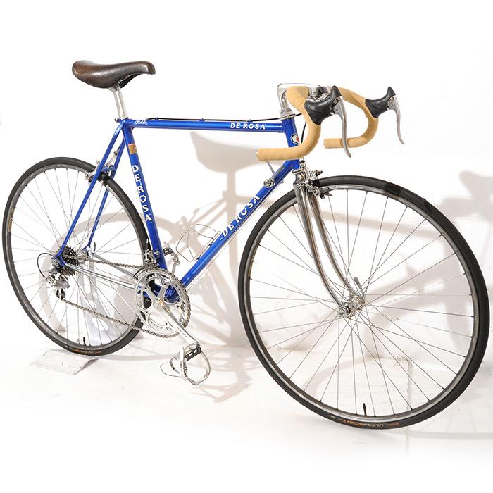 DE ROSA Professional SLX、PINARELLO 2014モデル MARVEL 30.12 THINK 2など 中古ロードバイク入荷