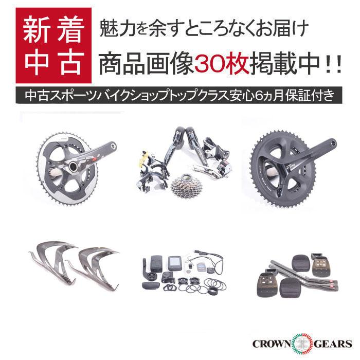 【中古】SHIMANO (シマノ)、SRAM (スラム)、GARMIN (ガーミン)等、新着中古商品12点入荷いたしました!