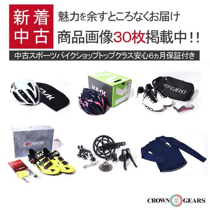 【中古】SHIMANO (シマノ)、3T (スリーティー)、KASK (カスク)、GIRO (ジロ)等、新着中古商品15点入荷致しました!