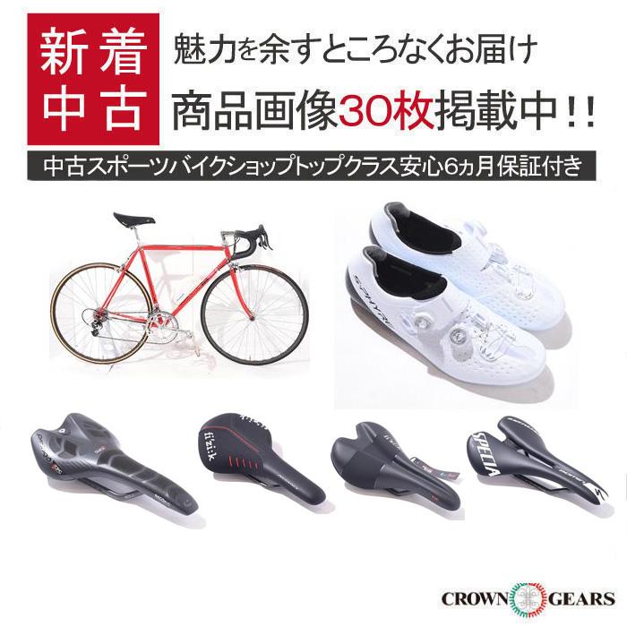 Cinelli (チネリ)、SHIMANO (シマノ)など新着中古ロードバイク1点、中古パーツ7点入荷致しました!